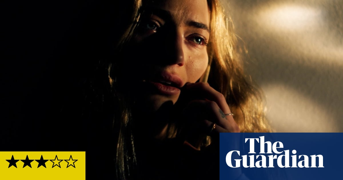 Shook review – stalk-and-slash horror with social media angle