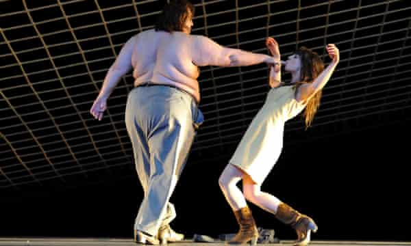Woyzeck is playing at Sydney festival 2016.