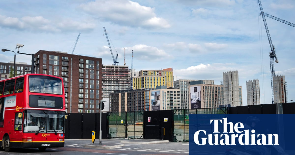 Supermarket and care staff in London could get key worker access to housing
