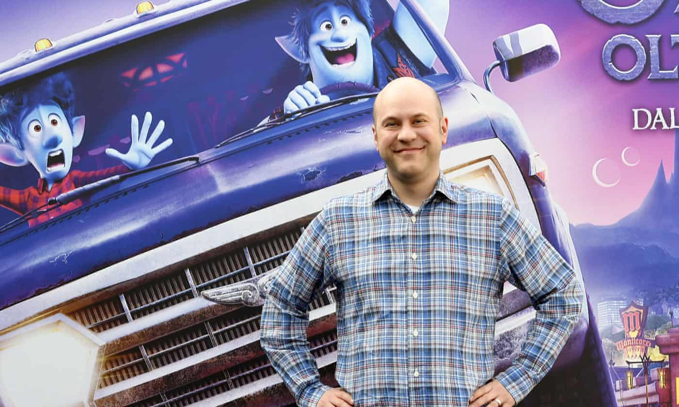 How Pixar's hit Onward was born from childhood bereavement