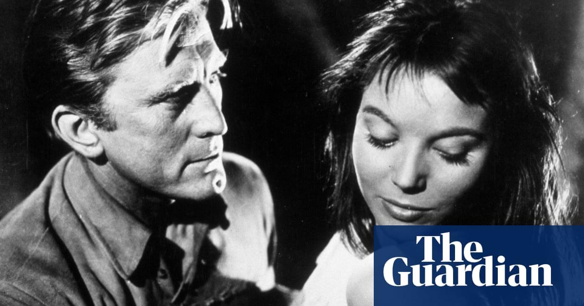 Elsa Martinelli Obituary Film The Guardian