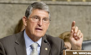 Senator Joe Manchin, Democrat of West Virginia, voted for Trump's first nominee, Neil Gorsuch, and met the president to discuss the next.