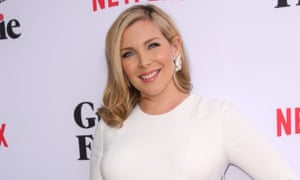 June Diane Raphael: 'People don't really have an appetite for that 'one type' of woman'