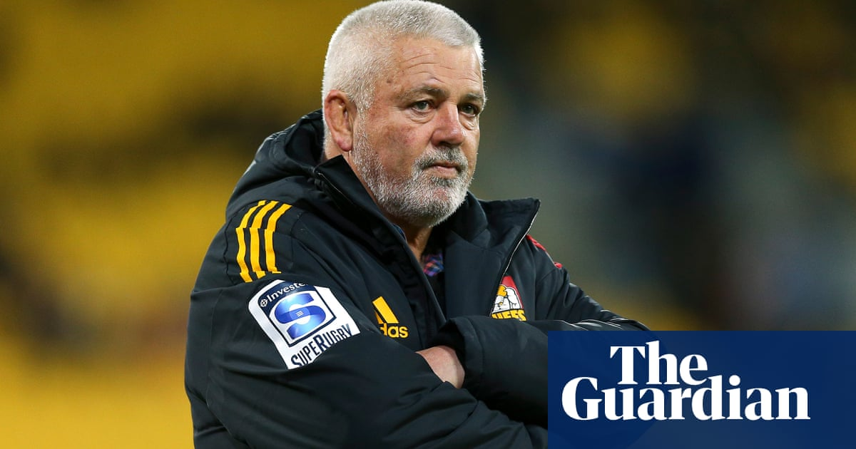 Warren Gatland wants England players to ask clubs for early Lions release
