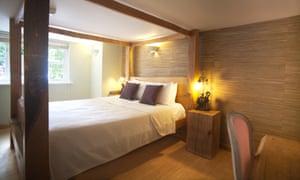 Cottage Lodge, Hampshire