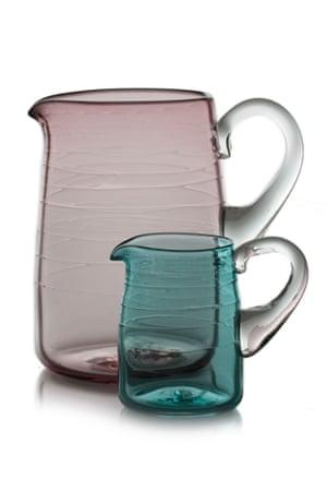 Michael Rue glass