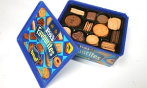 Not Taking The Biscuit Mps Decline Unsolicited Gifts From 2