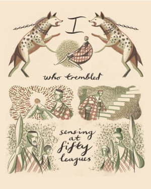 An illustration from The Drunken Sailor