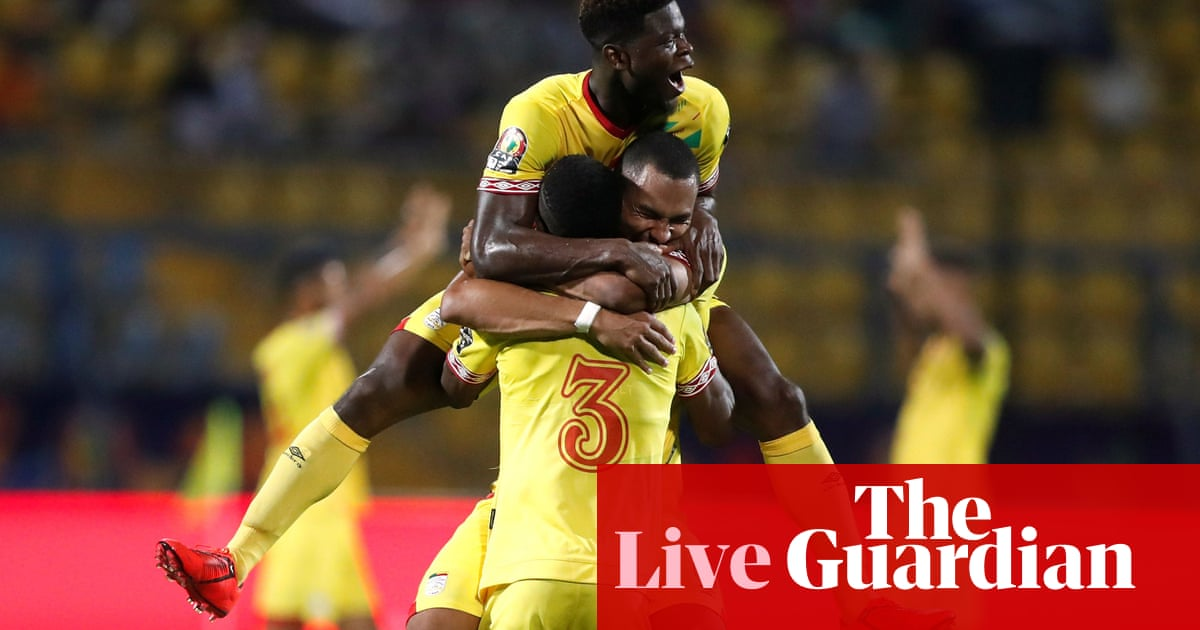 Benin 0-0 Cameroon: Africa Cup of Nations – as it happened