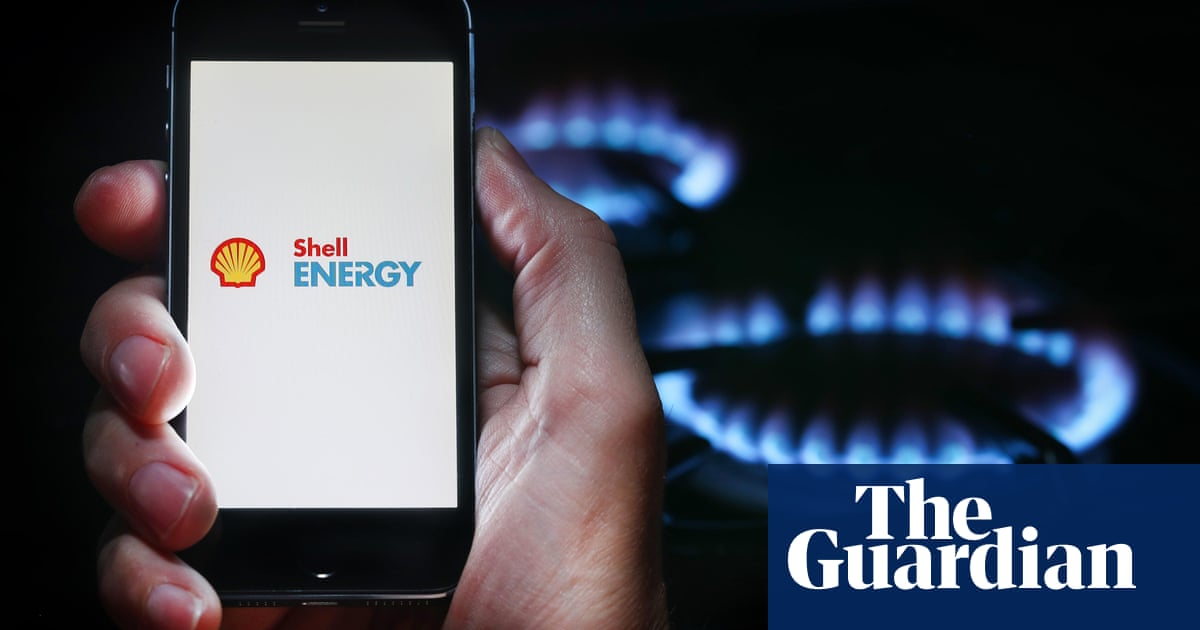 Shell Energy to take on 255,000 customers of collapsed Green