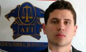Ivan Archivaldo Guzmán
