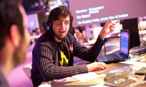 Game developer Rami Ismail
