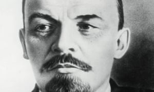 Lenin: 'Capable of acts of appalling evil'