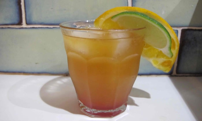 How to make the perfect rum punch | Food | The Guardian Planters Punch Trader Vic on