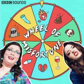 Wheel of Misfortune.