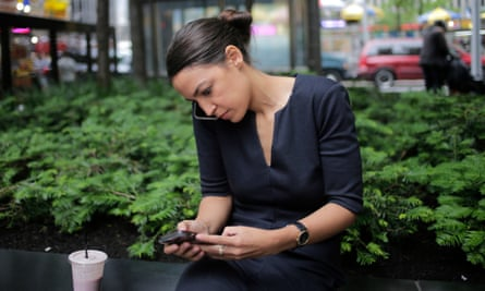 Alexandria Ocasio-Cortez is facing two federal lawsuits for blocking users on Twitter.