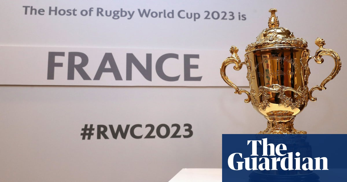 Voting for Rugby World Cup hosts will no longer be secret after rules shake-up