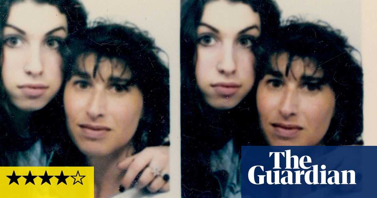 Reclaiming Amy review – the Winehouse family set the record straight