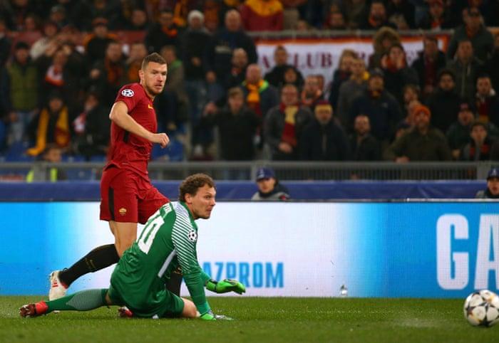 Image result for Shakhtar Donetsk vs AS Roma 0-1