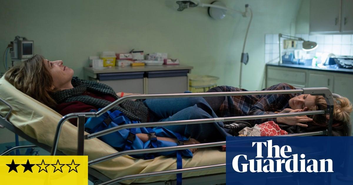 La Fracture review – gilets jaunes fable breaks under weight of its metaphors