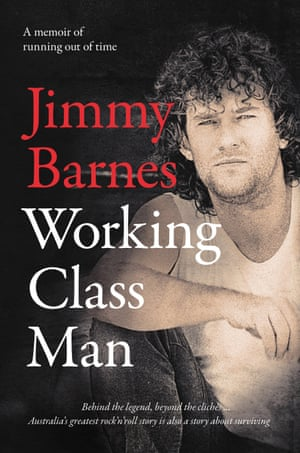 Cover image of Working Class Man by Jimmy Barnes