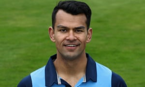 Shiv Thakor has been sacked with immediate effect by Derbyshire.