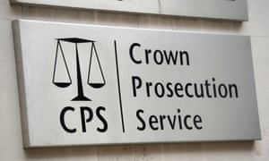 CPS faces challenge over 'covert policy change' on rape