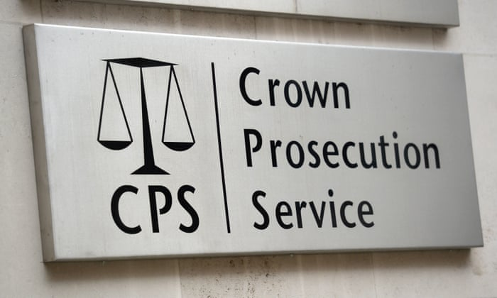 The CPS is denying justice to thousands by secretly changing