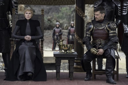 The valonqar prophecy … will Jaime or Tyrion kill off Cersei?