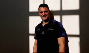 Dan Carter is heading to France after bringing down the curtain on his All Blacks career with another World Cup triumph.