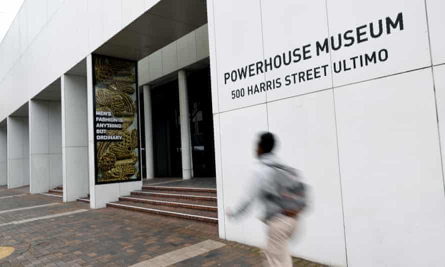The Powerhouse museum in Ultimo, Sydney, charges visitors $15. The new museum in Parramatta will charge $34.