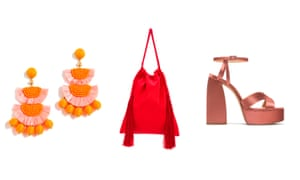 617b3c6415c Everything but the dress: accessories to lift your wedding-guest look