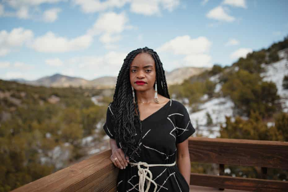 Ifeoma Ozoma defied an NDA to make public the racial discrimination she said she had experienced at Pinterest.