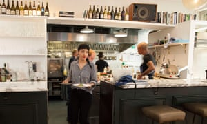 Leroy, London: 'Service is joyful and unpushy: This is what restaurants should be like.'