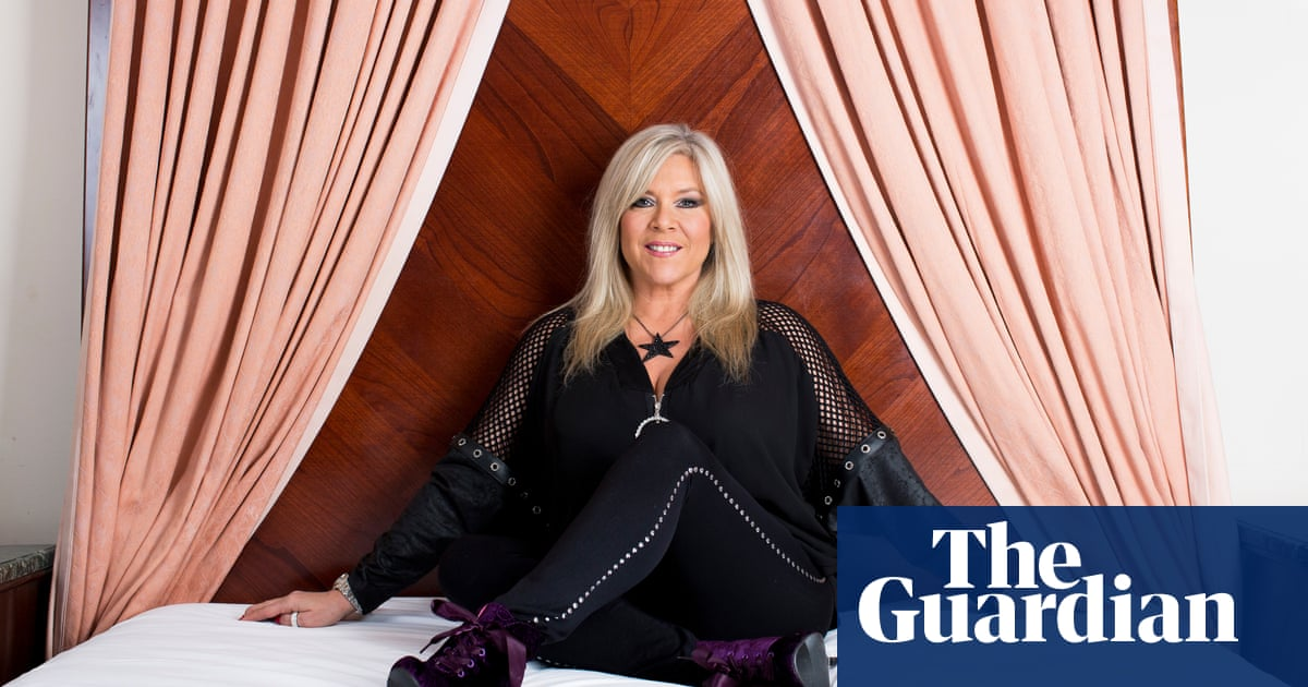 Samantha Fox on fame at 16, stalkers and David Cassidy: 'I kneed him and  told him where to go'