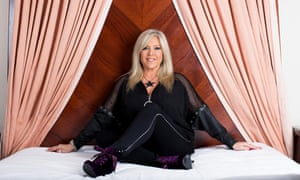 0dfb31fb6 Samantha Fox on fame at 16, stalkers and David Cassidy: 'I kneed him and  told him where to go'
