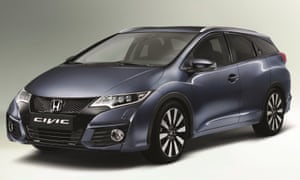 Honda Civic Tourer >> Honda Civic Tourer Car Review This Is The Car You Would