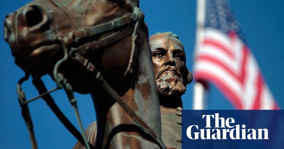 Tennessee governor seeks to amend law honouring leader of Ku Klux Klan