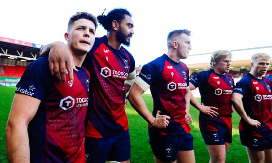Bristol's main ambition is to win the Champions Cup and they have the richest Premiership owner behind them.
