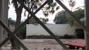 Rachel Jones, Djibouti City, Dijbouti
