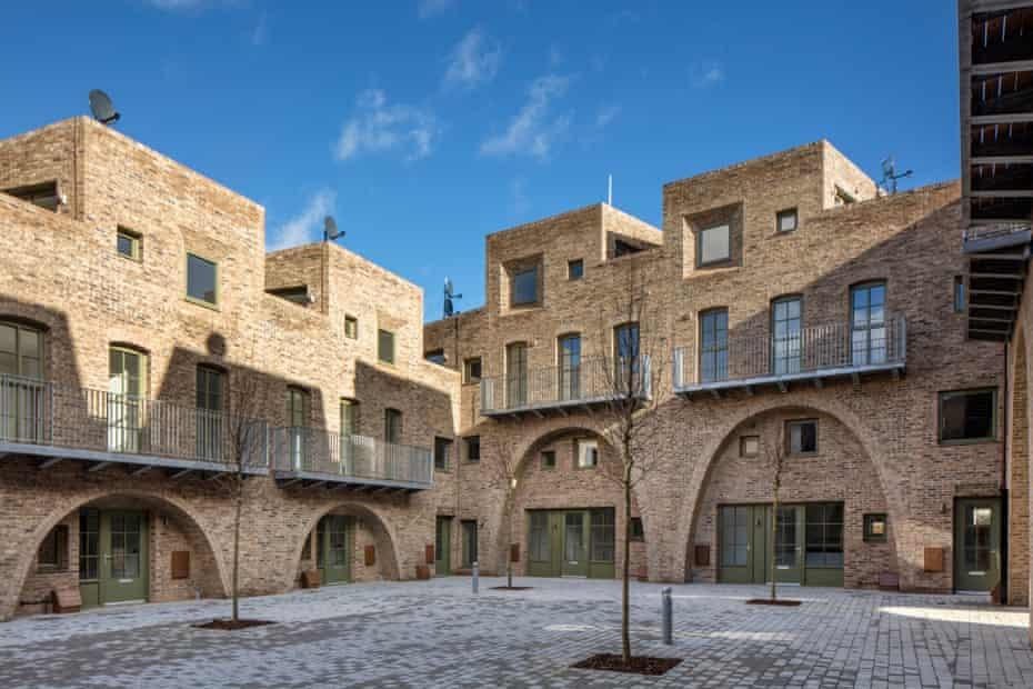 McGrath Road — Peter Barber Architects