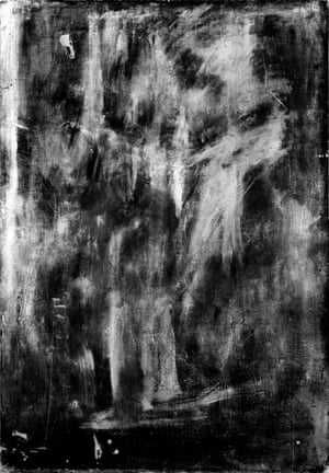 20769 (Descent from the Cross), 2016