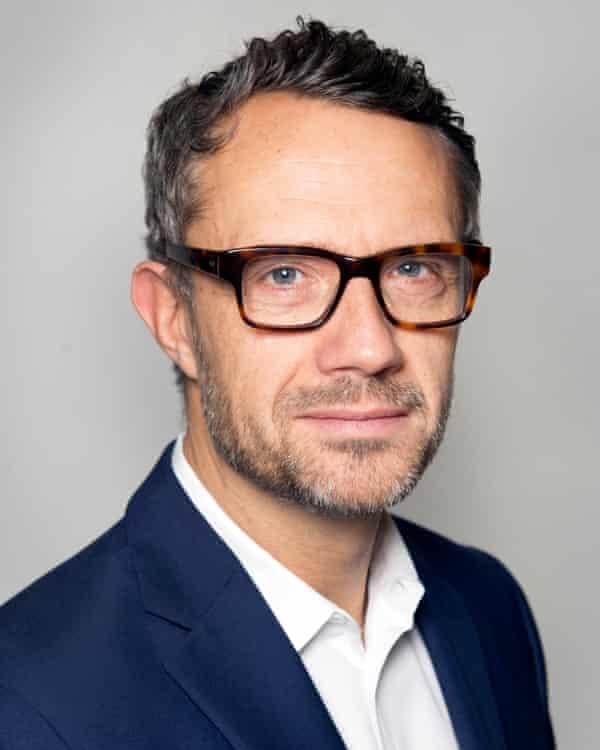 David Pemsel.