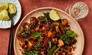 Vegetarian Food And Drink Food The Guardian
