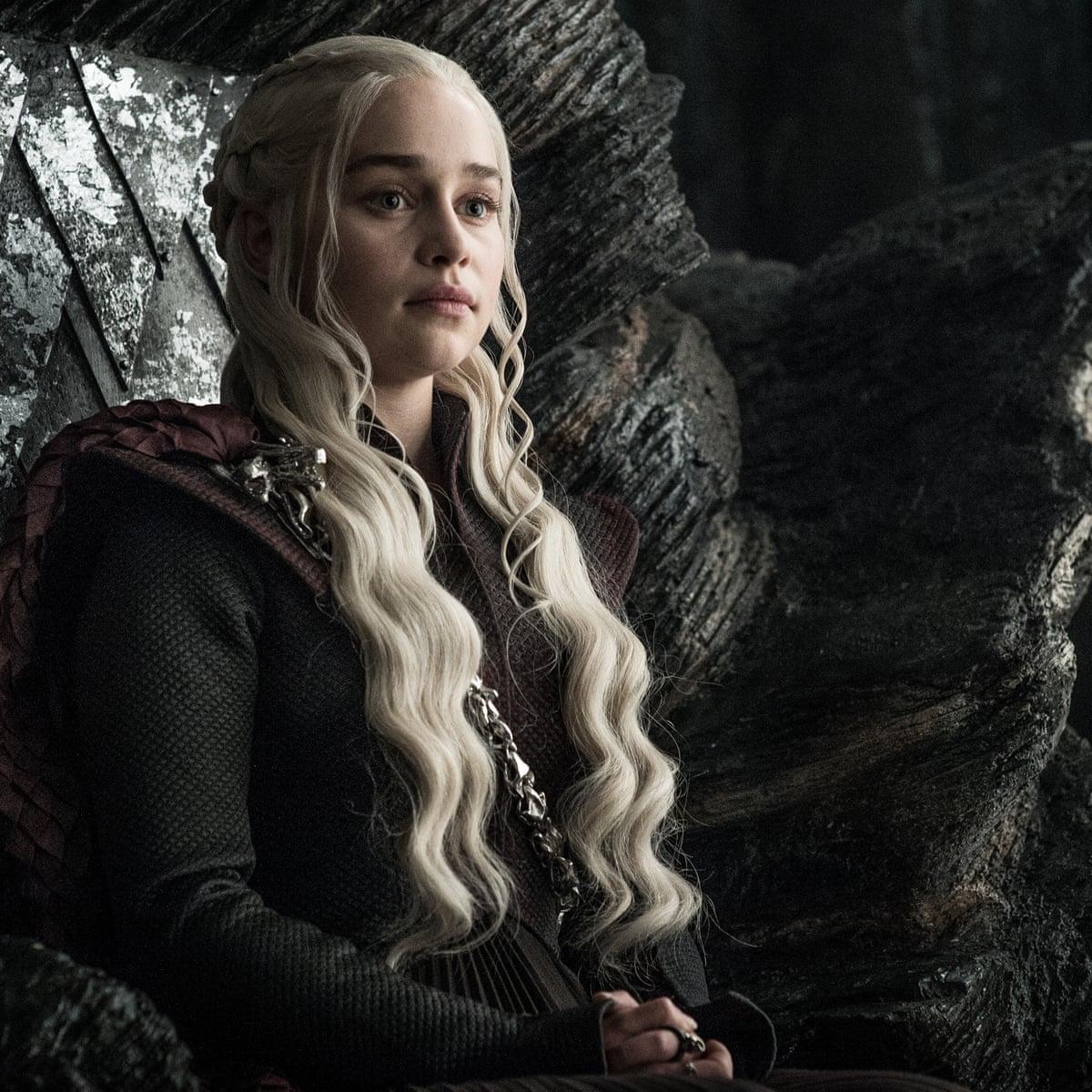 Game Of Thrones Recap Season Seven Episode Three The Queen S Justice Television Radio The Guardian