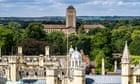 Cambridge University halts £400m deal with UAE over Pegasus spyware claims
