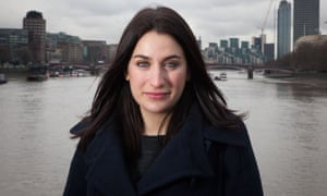 Luciana Berger is standing to be mayor of Liverpool.