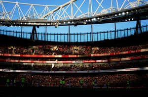 Arsenal said: 'It has to be remembered that the ultimate losers are our fans who are forced to pay for overpriced tickets by using this platform.'