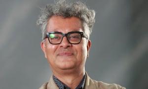 Amitava Kumar.