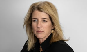 'When we were growing up there was a healthy encouragement of rebellion': Rory Kennedy.
